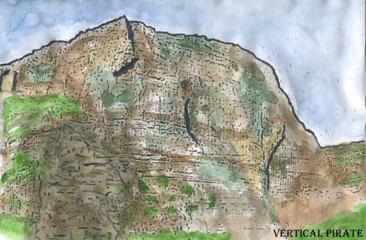 La Roca Regina