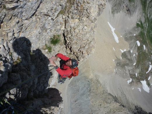 Ceux qui prétendent que le rocher est bon doivent tout de même avoir de drôles de références...