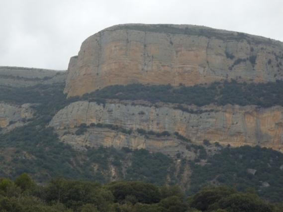 La Roca Alta