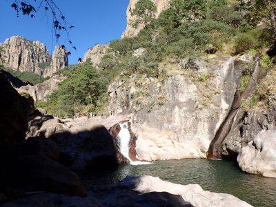 Candemana Canyon