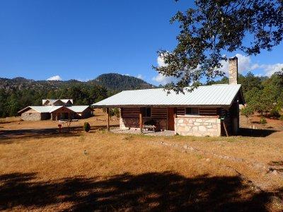 Le Rancho San Lorenzo
